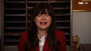 New Girl 2x07 - Crisi isterica