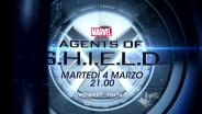 Agents of S.H.I.E.L.D. - Dal 4 marzo su FOX