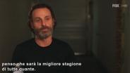 The Walking Dead 5 - Il set e i protagonisti
