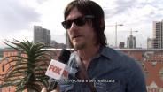 Comic-Con 2014 - Intervista a Norman Reedus