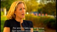 Crisis - Intervista Gillian Anderson