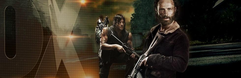 NIEUW: The Walking Dead