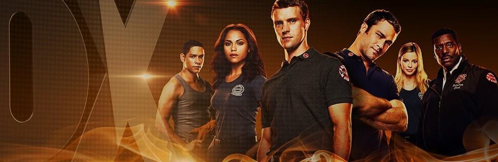 Chicago Fire: Seizoen 3