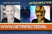 GET INFECTED