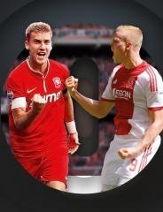 FC Twente - AJAX