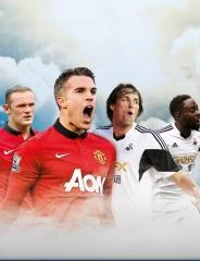 Manchester United - Swansea