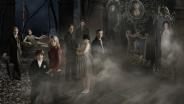 Sezon 1 - Storybrooke