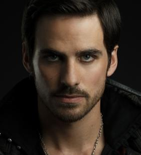 Kapitan Hak/Killian Jones