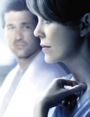 Grey's Anatomy: Chirurdzy