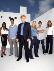CSI Miami: Crime Sob Investigação
