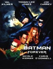 Batman para Sempre