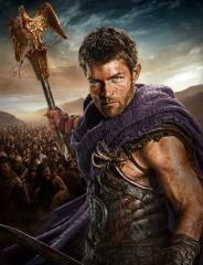 Spartacus: A Revolta dos Escravos
