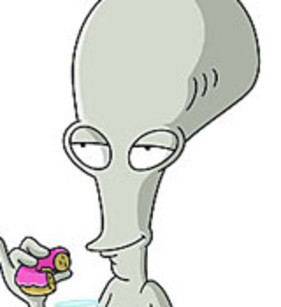 Roger the Alien
