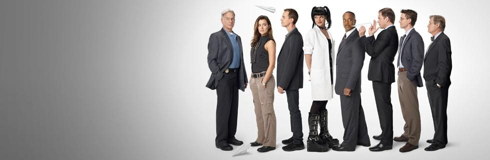 Don't Miss the NCIS