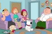 Family Guy:  8