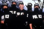 Cops:  21