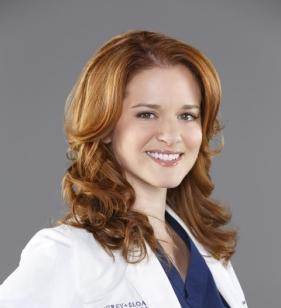Dr. April Kepner