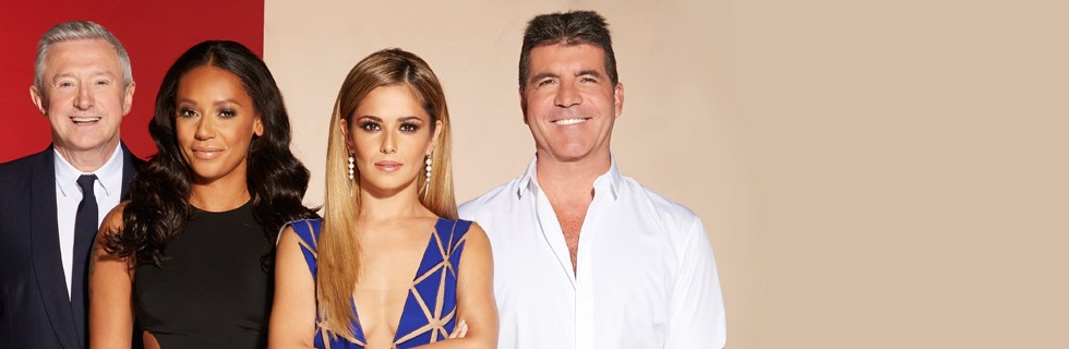 X - Factor UK