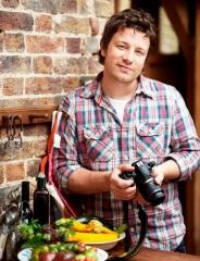 Jamie Oliver 15 ja 30 minuti road