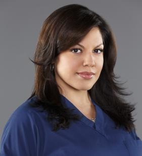 Dra. Calliope Iphigenia Torres