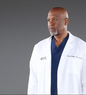 Dr. Richard Webber