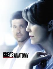 Anatomía de Grey (V.O.S.E.)