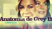 Promo Anatomía de Grey 11 - ¿Quién es Meredith?