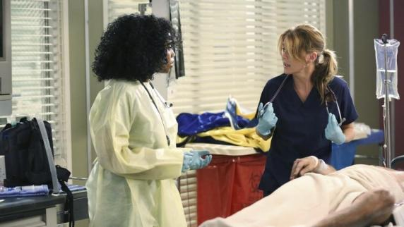 Grey's Anatomy 11