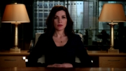The Good Wife 4 - Dal 1 aprile alle 21.55