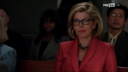 The Good Wife 4x02 - Prove schiaccianti