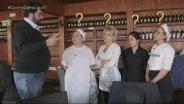 Le papere di Cucine da incubo 2 - A Trattoria dù Patrinu
