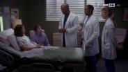 Grey's Anatomy 10x23 - Imbarazzanti patologie