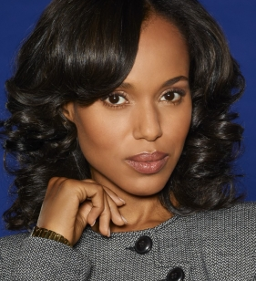 Olivia Pope