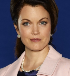 Mellie Grant
