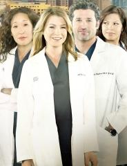 Grey's Anatomy: Chirurdzy