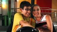 Glee ekibi lunaparkta!