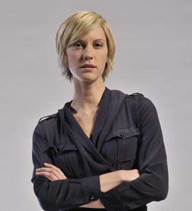 Sgt Michelle McCluskey