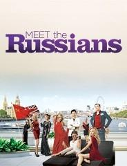 MEET THE RUSSIANS
