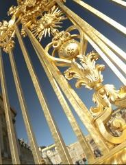 Accès 360° Le Château de Versailles
