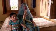 Choc des cultures en Inde